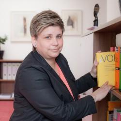 Inka Völtzke / Sekretariat