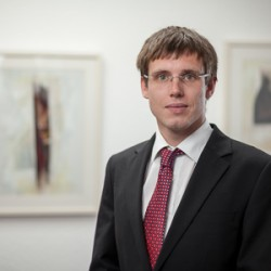 Rechtsanwalt Holger Rachow in freier Mitarbeit